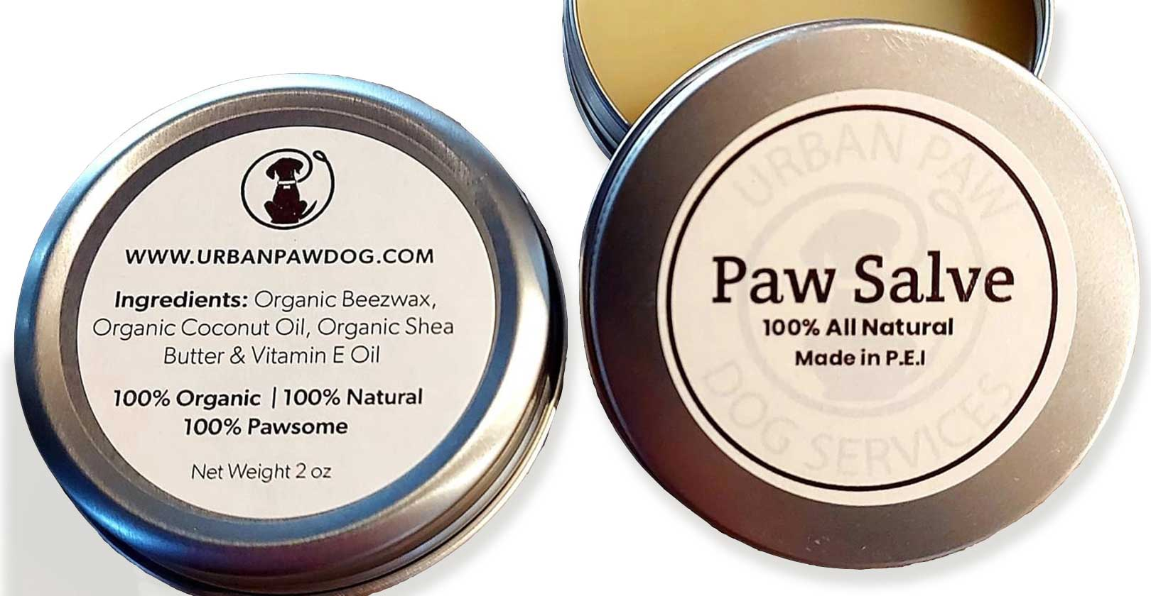 Product Labels – Urban Paw